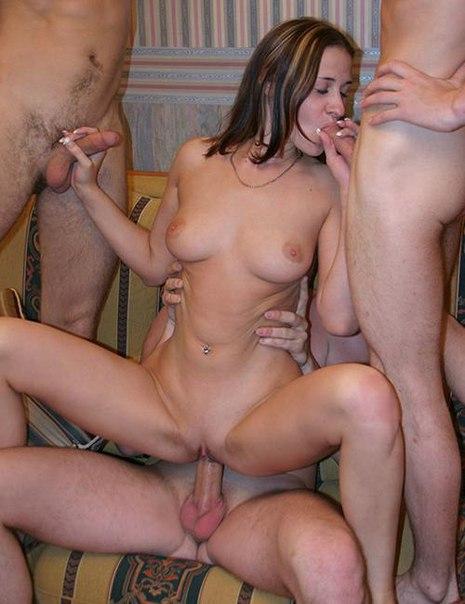 Прекрасные встречи и занятие сексом вдвоем и в группе - секс порно фото