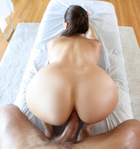 Анальный секс крупным планом - секс порно фото