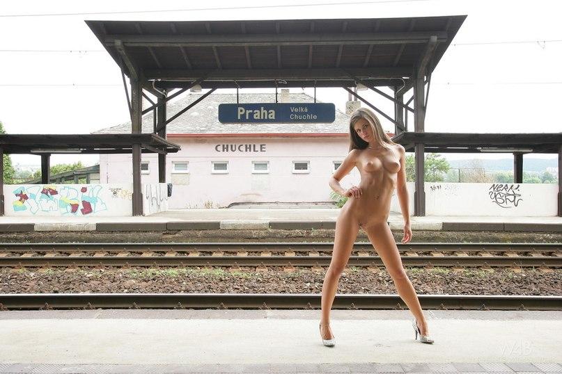Большая сборка снимков потрясающей модели - секс порно фото